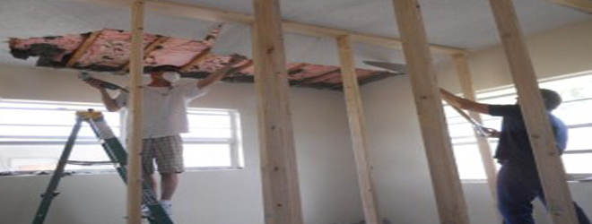 Remodeling and Rehab